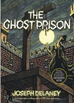 The Ghost Prison (2013)