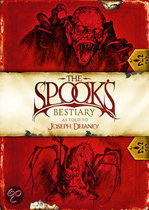 The Spook's Bestiary (2010)