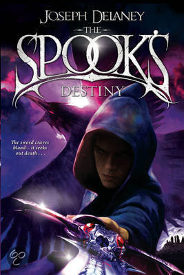 The Spook's Destiny (2011)