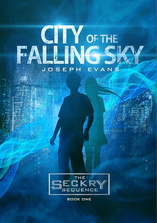 City of the Falling Sky (2011)