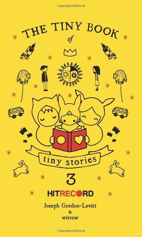 The Tiny Book of Tiny Stories, Vol. 3 (2013)