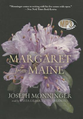 Margaret from Maine Margaret from Maine: A Novel a Novel