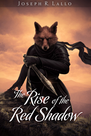 The Rise of the Red Shadow (2000)