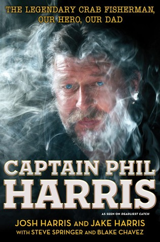 Captain Phil Harris (2013)