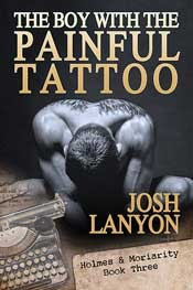 The Boy with the Painful Tattoo (2014)