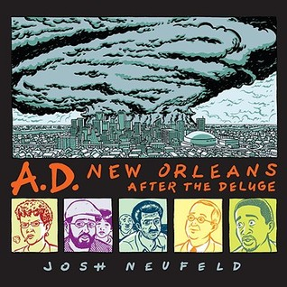 A.D.: New Orleans After the Deluge (2009)