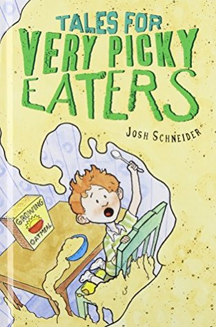 Tales for Very Picky Eaters (2011)