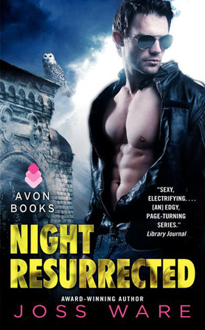 Night Resurrected (2013)
