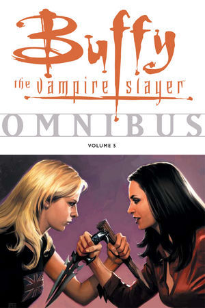Buffy the Vampire Slayer Omnibus Vol. 5 (2008)