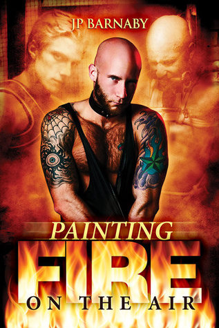 Painting Fire on the Air