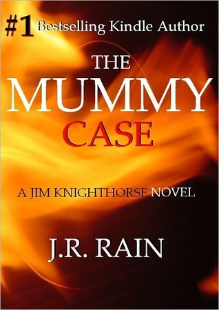 The Mummy Case (2000)