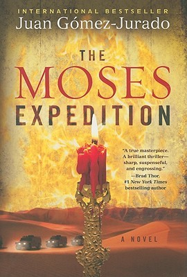 The Moses Expedition (2010)