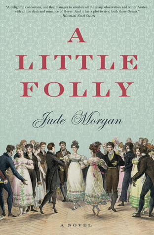 A Little Folly (2013)
