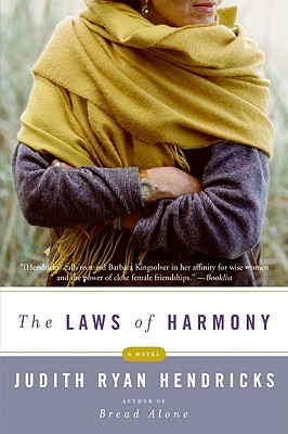 The Laws of Harmony (2009)