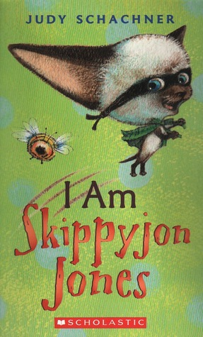 I Am Skippyjon Jones (2010)