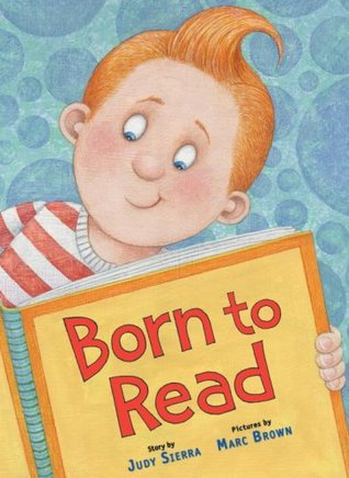 Born to Read (2008)