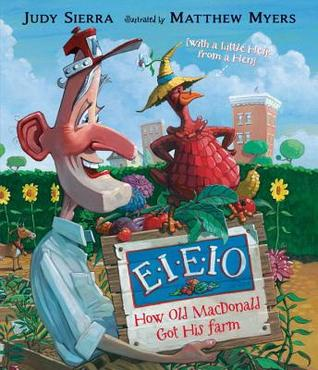 EIEIO: How Old MacDonald Got His Farm with a Little Help From a Hen (2014)