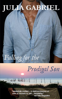 Falling for the Prodigal Son (2013)