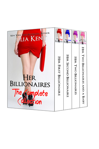 Her Billionaires: The Complete Collection (2000)