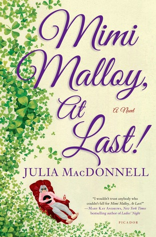 Mimi Malloy, At Last!: A Novel (2014)