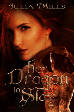 Her Dragon To Slay (2013)