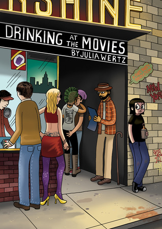 Drinking at the Movies (2010)