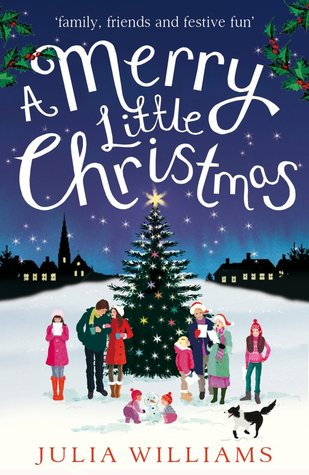 A Merry Little Christmas (2012)