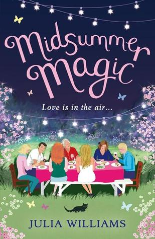 Midsummer Magic (2013)