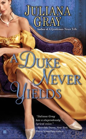 A Duke Never Yields (2013)