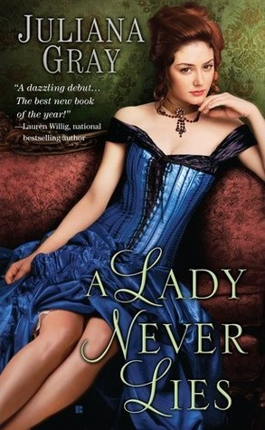 A Lady Never Lies (2012)