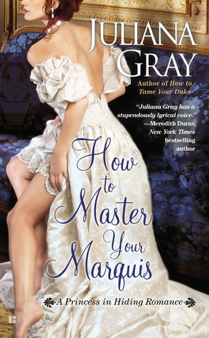 How to Master Your Marquis (2014)