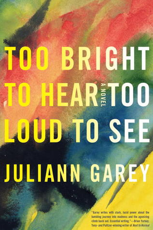 Too Bright to Hear Too Loud to See (2012)