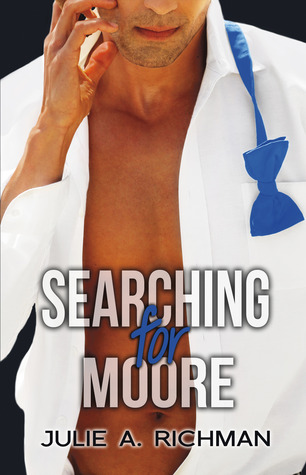 Searching For Moore (2000)