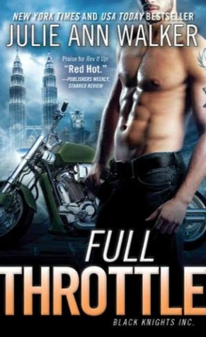 Full Throttle (2014)