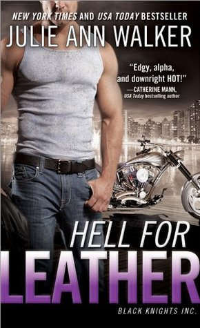 Hell for Leather (2014)