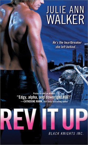 Rev It Up (2012)