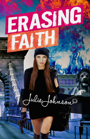 Erasing Faith (2014)