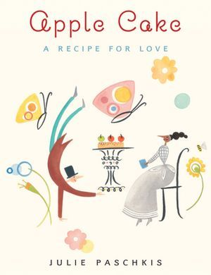Apple Cake: A Recipe for Love (2012)