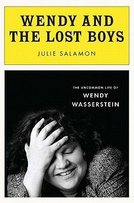 Wendy and the Lost Boys: The Uncommon Life of Wendy Wasserstein (2011)