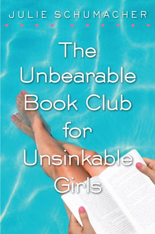 The Unbearable Book Club for Unsinkable Girls (2012)