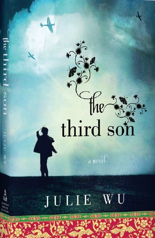 The Third Son: A Novel (2013)