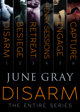 The DISARM Series Boxed Set (2000)