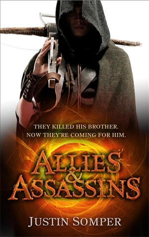Allies and Assassins (2013)