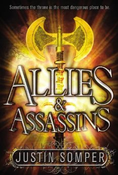 Allies & Assassins (2014)