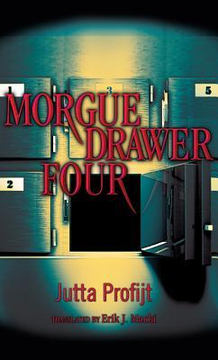 Morgue Drawer Four