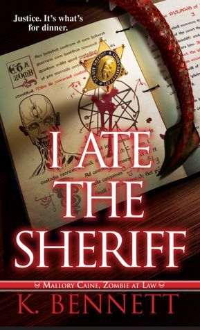 I Ate the Sheriff (2012)