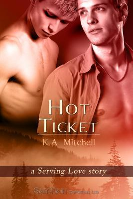 Hot Ticket - A Serving Love Story (2008)