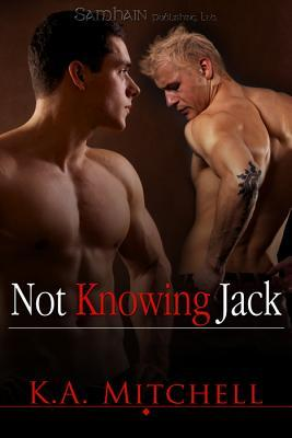 Not Knowing Jack (2010)