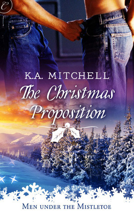 The Christmas Proposition (2000)