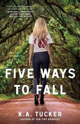 Five Ways to Fall (2014)